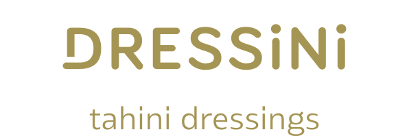 Dressini - Tahini Dressings from Exceedingly vegan